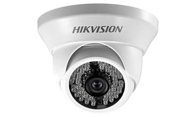 DS-2CE5582P-IR3, dome, hikvision