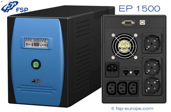 fsp ep650